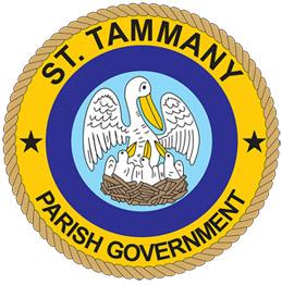 St. Tammnay Parish Government
