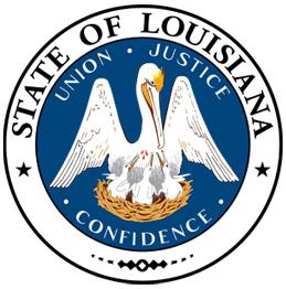 Stateof Louisiana